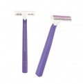 BIC COMFORT 2 LADY WITH GEL IN PERSONALISED FLOW PACK