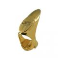 ABRE CAPSULAS METAL GOLD